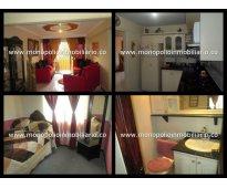 apartamentos amoblados para alquilar  en belen cod. 1059