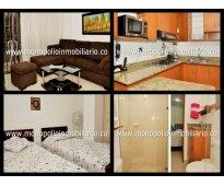 apartamentos amoblados para alquilar  en belen cod. 1065