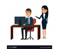 Necesitas trabajo?