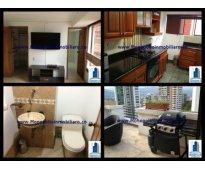 rento penthouse en oviedo el poblado cod. 297