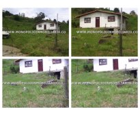 LOTE EN VENTA - LLANO ALTO SAN CRISTOBAL COD: 11916