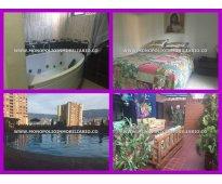 apartamento amoblado para renta sector de belen cod. 3396