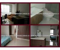 apartamento amoblado para la renta en medellin estadio cd 3348