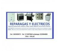 reparacion de hornos a gas, electricos cel 3003028272