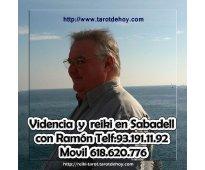 Ramon vidente y tarotista +34 618620776