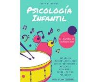 Psicología Infantil - Enfocado en Musicoterapia