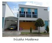 CLUB HOUSE GOLD – VENDO CASA CAÑAVERAL Floridablanca