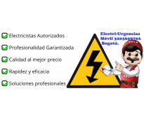Electricista,,Lourdes,Centro,santa teresita,san luis,El nogal,Belalcazar,El virr...