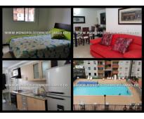 apartamento en medellin el poblado cd 4186