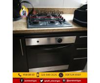 Mantenimiento de Hornos Electricos 4580869
