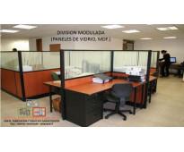 sistemas de instalación, traslados de oficina