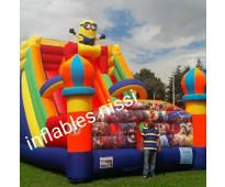 venta inflables dummies saltarines ¡¡¡¡¡¡¡
