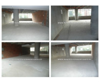 LOCAL EN ARRIENDO - EL POBLADO CASTROPOL CD !!!/***: 10263
