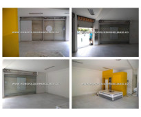 LOCAL EN ALQUILER - BELEN ZONA CENTRO CD !!!/***: 11795