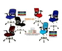 Venta y mantenimiento de silla ergonómica