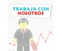 CONVOCATORIAS MEDIO TIEMPO