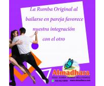 La Rumba Original, ven con tu pareja