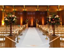 renta  de iluminacion para bodas en cartagena de indias