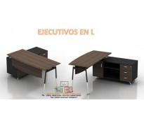 Mantenimiento y reparación de escritorios