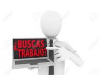 GRAN OPORTUNIDAD DE TRABAJO AUXILIAR DE OFICINA