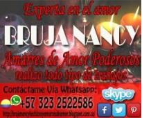 ENDULZAMIENTOS DE PAREJA, MEJORA TU RELACIÓN CON LA MAESTRA NANCY WHATSAPP +5732...
