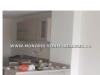 Apartamento en alquiler - simon bolivar cod !!@-*/: 13149