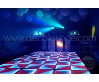 Pista De Baile Para Eventos   Wp 3003108492