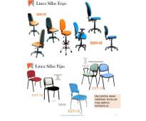 Venta de todo tipo de sillas para oficinas, negocios…