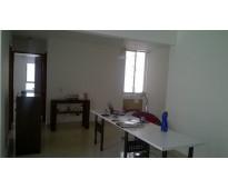 Alquiler de apartamento en Balsos de Oviedo por el C.C. Santa Fé