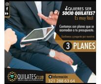 Quilates Club