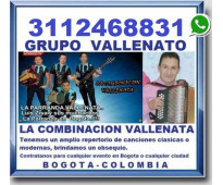 ⭐ GRUPO VALLENATO, Parranda, Carnavalito, Celebraciones, Eventos, Fiestas, Reuni...