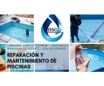 reparacion de hidroflow