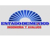 Avaluos en CDMX y Estado de Mexico. Avalúos Comerciales Inmobiliarios, Maquinari...