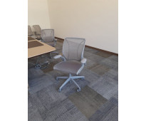 Mantenimiento y venta de todo tipo de sillas para oficinas