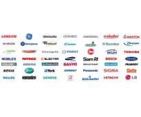tecnicos y asistencia tecnica en electrodomesticos