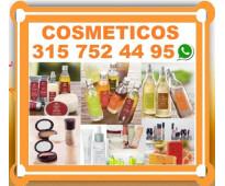 ⭐ Consultora Natura, Yanbal, Productos Belleza, Cosmeticos, Maquillaje, Perfumes...