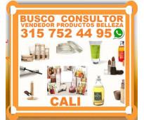 ⭐ Busco Vendedor, Afiliate Como Consultora, Consultor, Productos De Belleza, Nat...