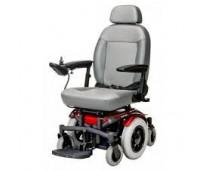 tecnicos sillas de ruedas electricas y carritos electricos niños