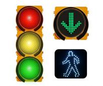 fabricacion de semaforos,semaforos