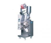 fabricacion de maquinas empacadoras de liquidos