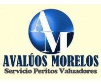 Avalúos Morelos. Avaluos Comerciales Inmobiliarios de Casas e Inmuebles en Gener...