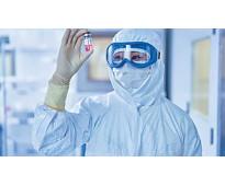 fabricacion de trajes de proteccion medica,trajes antifluido
