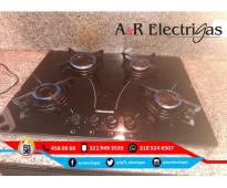 Reparación de Estufas a Gas y Eléctricas 3185246507