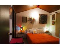 ¿Necesitas una linda habitación cerca al portal norte en un ambiente tranquilo y...