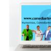 Contratar comedia virtual en Colombia-Bogota