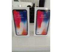Desbloqueado apple x iphone 64gb $480 iphone 8 64gb $400 iphone 7 32gb $300
