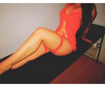 empieza la semana con un increíble masaje erótico...