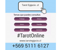 Tarotista online