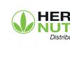 Comienza con Herbalife esta semana