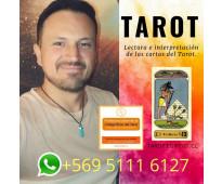 Lectura de Tarot online Amor